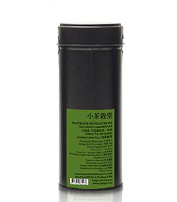 Zenique 小茶栽堂 - 茉莉綠茶 - 20包