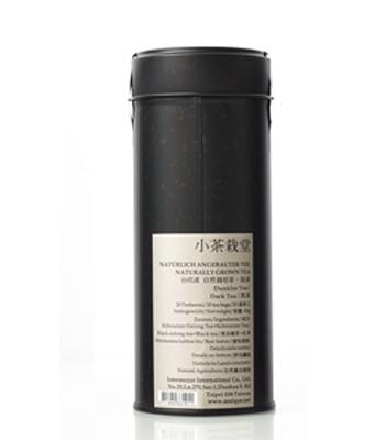 Zenique 小茶栽堂 - 黑茶 - 20包