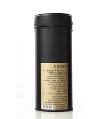 Zenique 小茶栽堂 - 黃梔烏龍茶 - 20包