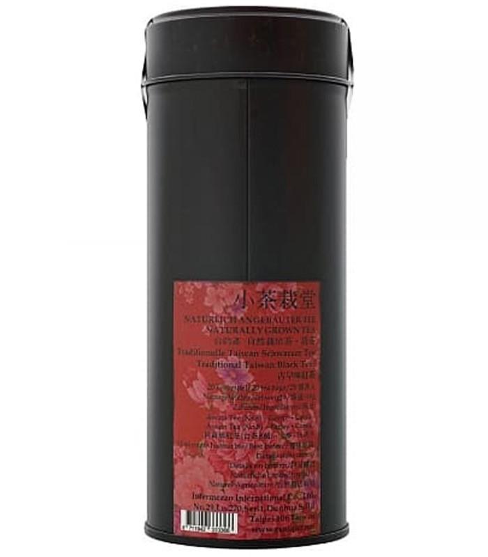 Zenique 小茶栽堂 - 古早味紅茶 - 20包