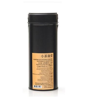 Zenique 小茶栽堂 - 生薑紅茶 - 20包