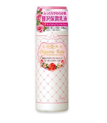 MEISHOKU  - Organic Rose保濕乳液-145ml