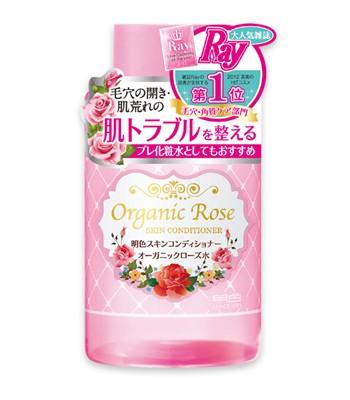 MEISHOKU  - 玫瑰肌膚調理化妝水-200ml