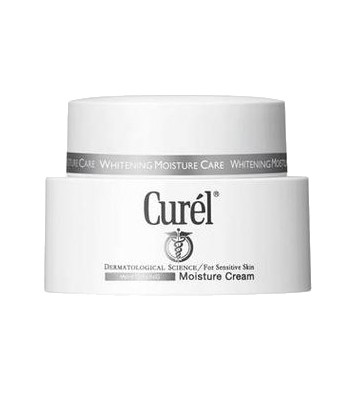 Curel - 潤浸美白深層保濕乳霜-40g