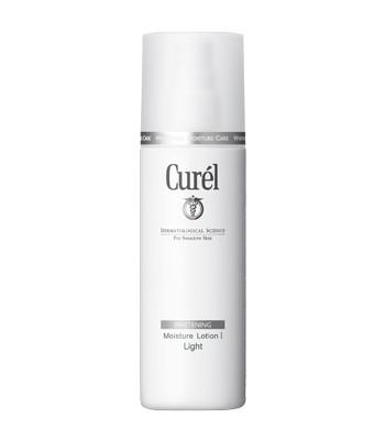 Curel - 潤浸美白保濕化粧水