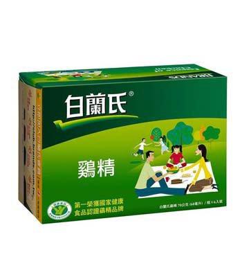 BRAND'S 白蘭氏 - 傳統雞精  - 70g*6入裝