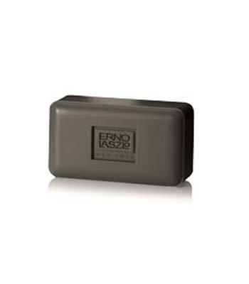 ERNO LASZLO - 【回饋價】逆齡奇蹟 死海礦泥皂-黑色-150g