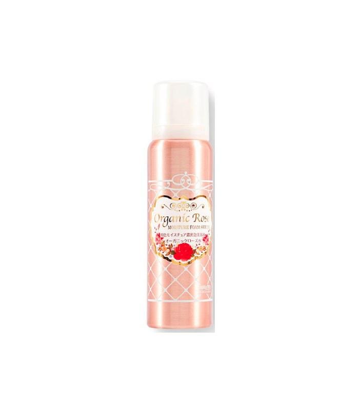 MEISHOKU 明色海斗 - Organic Rose 濃密泡美容液  - 60g