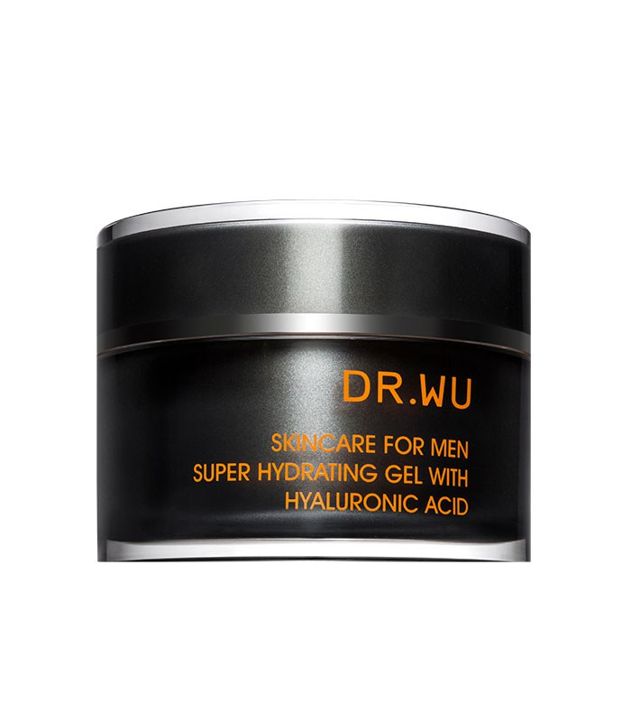 DR.WU 達爾膚 - 男士高效保濕水凝露  - 50ml