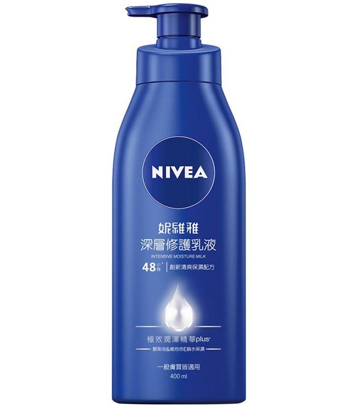 NIVEA 妮維雅 - 深層修護乳液  - 400ml