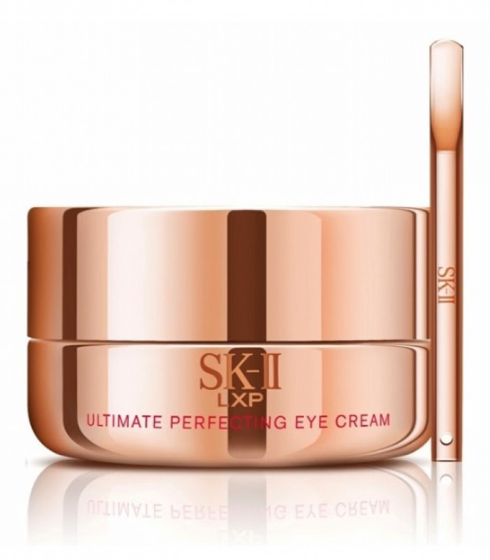 SK-II - 晶鑽極緻奢華再生眼霜  - 15g