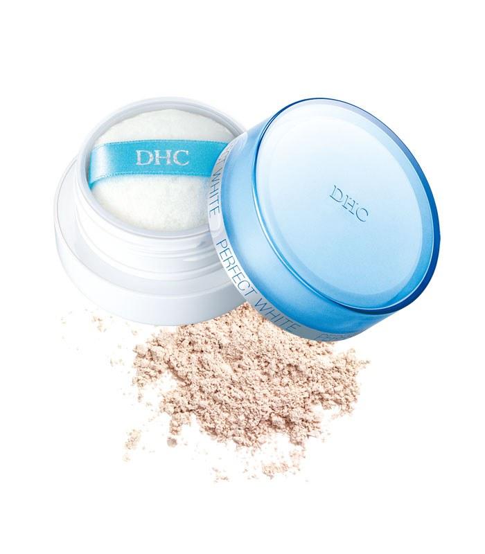 DHC - 完美淨白防曬蜜粉SPF20 PA++ -明亮膚色 - 8g
