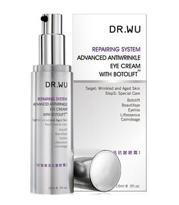 DR.WU 達爾膚 - 全能賦活抗皺眼霜  - 15ml