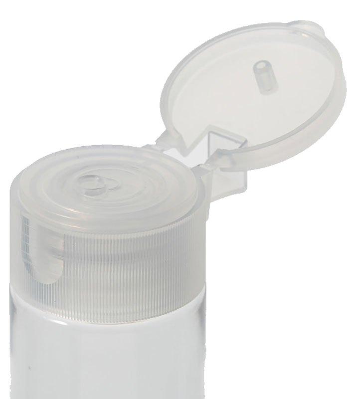 MUJI 無印良品 - PET分裝瓶/OneTouch蓋  - 30ml