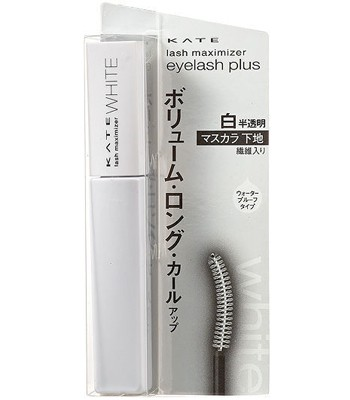 KATE - 極致大眼睫毛膏- EX-1 白色飾底-6.8g