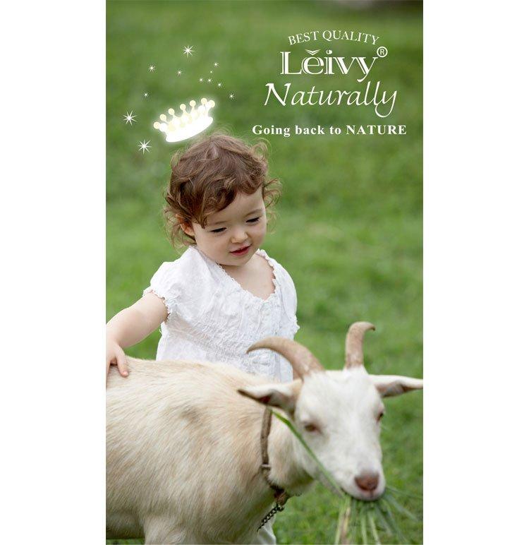 Leivy 力力羊 - 溫和角質泡泡洗顏  - 100g