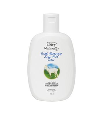Leivy - 柔嫩保濕身體乳-250ml