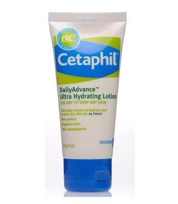 CETAPHIL - ERC5強護保濕精華乳-85g