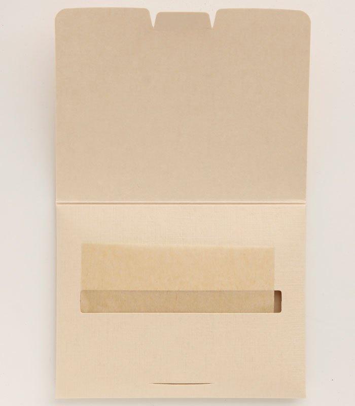MUJI 無印良品 - 吸油面紙  - 100張