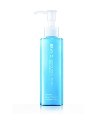 BEVY C. - 肌淨無限卸妝精華乳-140ml