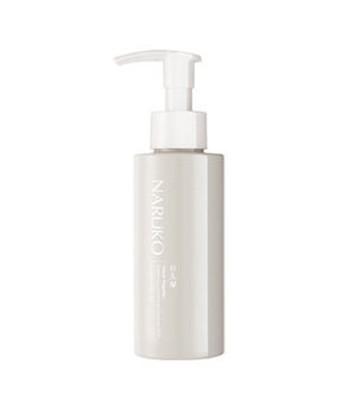 NARUKO - 白玉蘭鑽采超緊緻卸妝油 EX-120ml