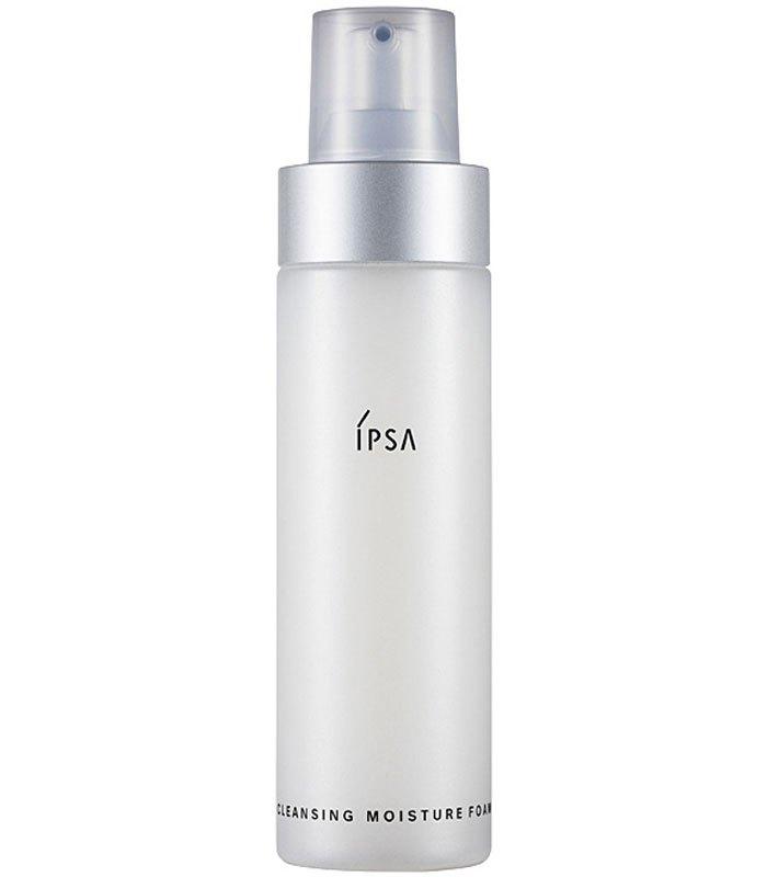 IPSA 茵芙莎 - 柔潤潔膚乳N  - 125ml