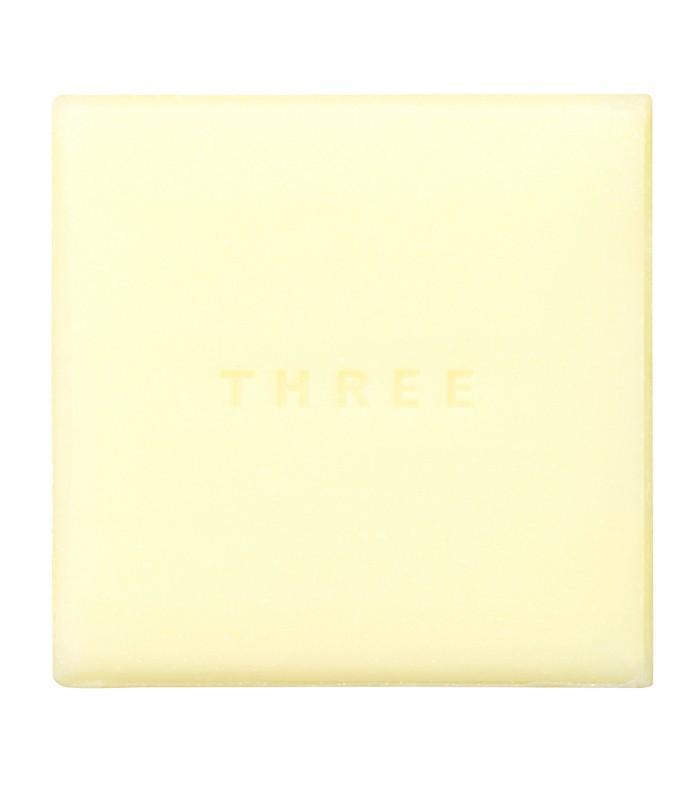 THREE - 【回饋價】平衡洗顏皂  - 80g