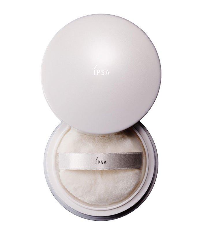 IPSA 茵芙莎 - 自律循環蜜粉EX - 15g (盒+蕊)