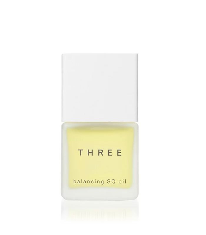 THREE - 平衡晶摩油  - 30ml