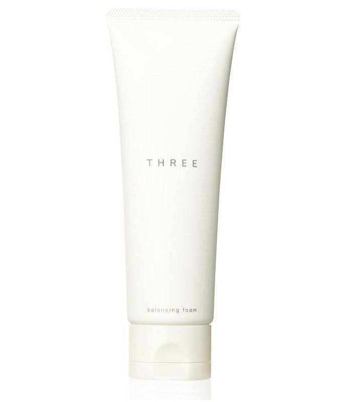 THREE - 平衡洗顏皂霜  - 120g