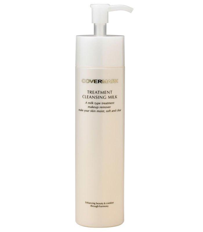 COVERMARK - 保濕修護卸妝乳  - 200ml