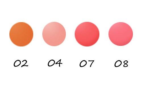 Ladurée 拉杜蕾 - 浮飾誕生頰彩霜 - 7g