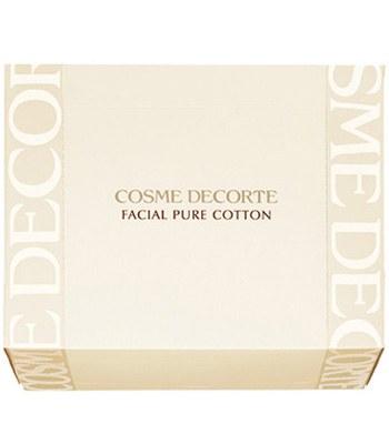 COSME DECORTE - 高級純柔化妝棉N-100枚