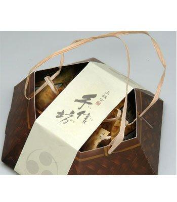 Shu Shin Bou 手信坊 - 手信坊沖繩草餅禮盒 -黑糖 - 6入裝