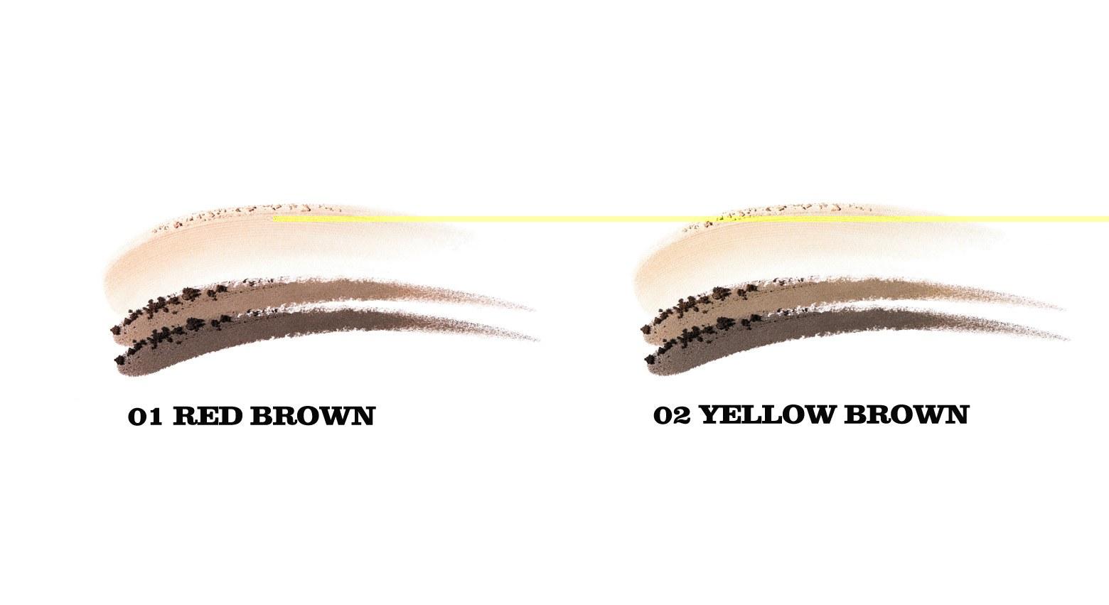Clé de Peau Beauté 肌膚之鑰 - 巧繪眉線.眼線餅 - 3.5g