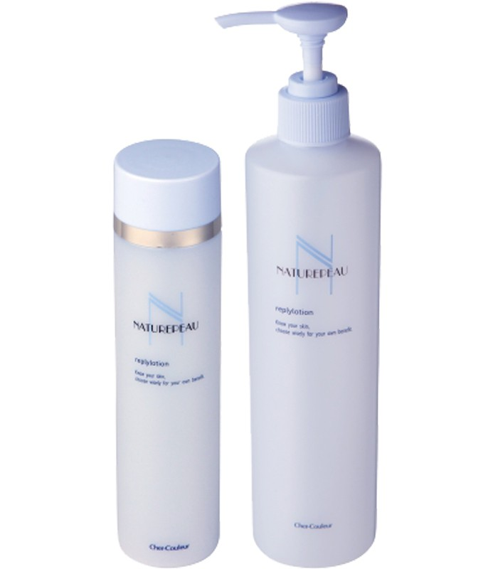NATUREPEAU - 乾燥敏感肌修復化妝水 - 160ml