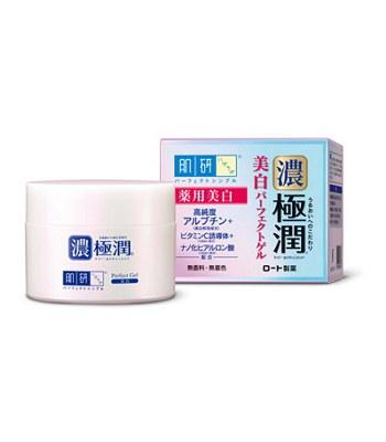 Hada-Labo 肌研 - 極潤完美多效美白凝露  - 100g