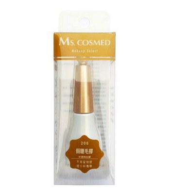 COSMED - 假睫毛膠 (白) (206)-5ml