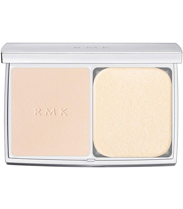 RMK - UV水凝粉餅 - 11g(蕊+盒)
