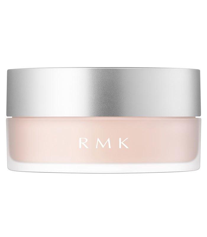 RMK - 水凝透光蜜粉 - 8.5g