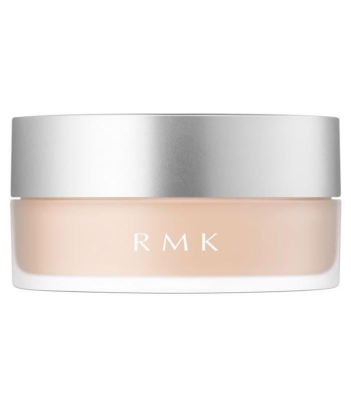 RMK - 水凝透光蜜粉 - 8g