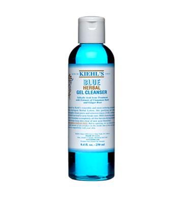 KIEHL'S - 藍色收斂潔面露-250ml