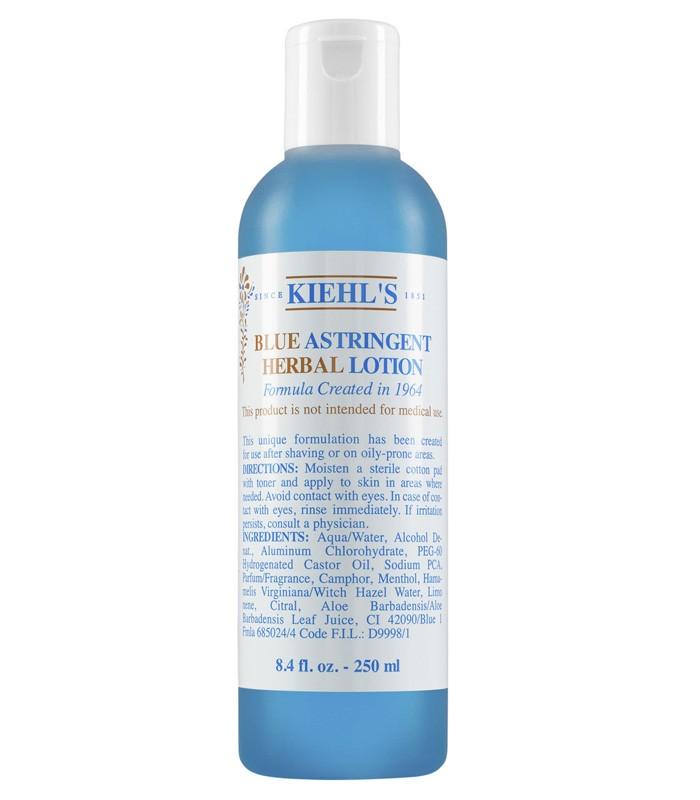 KIEHL'S - 藍色收斂水-250ml
