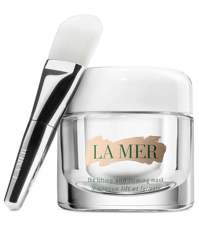 La Mer 海洋拉娜 - 緊緻塑顏乳霜面膜  - 50ml