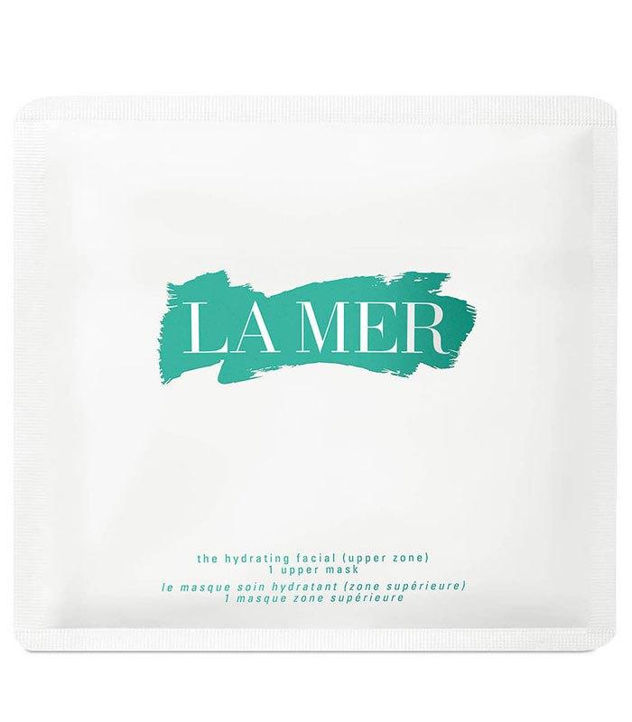La Mer 海洋拉娜 - 活膚潤澤面膜  - 6 入