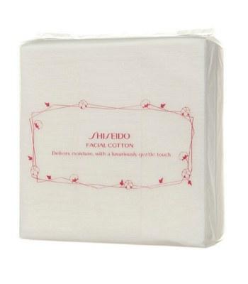 SHISEIDO TOKYO (品牌85折) - 資生堂化粧棉-165枚入