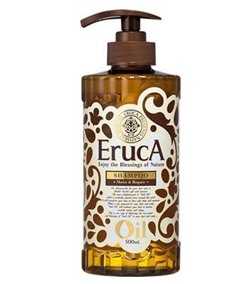 Eruca - 精油燙染修復洗髮乳-500ml