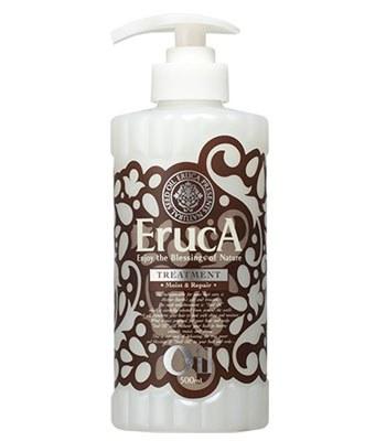 Eruca - 精油燙染修護潤髮乳-500ml