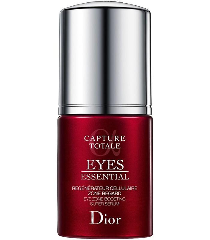 Dior 迪奧 - 極效賦活眼部精萃  - 15ml