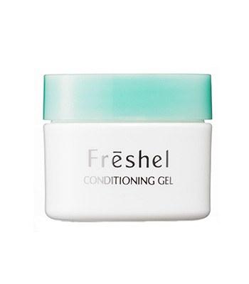 Freshel - 控油淨透水凝膠-35g